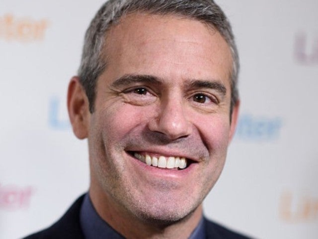'Watch What Happens Live' Host Andy Cohen Tests Positive for Coronavirus