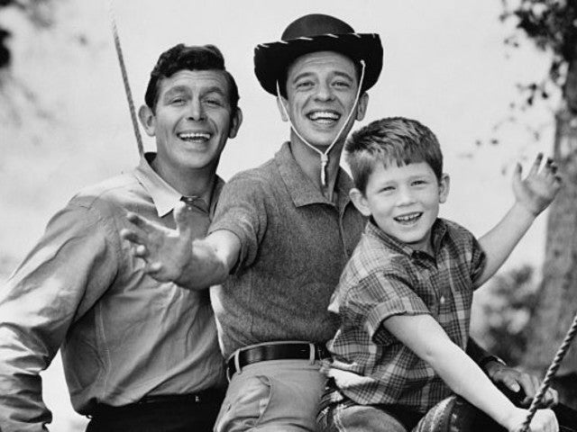 'The Andy Griffith Show' Secrets You Didn't Know About