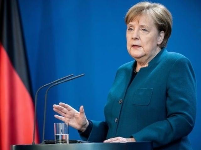 Angela Merkel, German Chancellor, Quarantined After Doctor Tests Positive for Coronavirus
