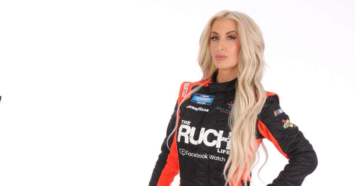 Angela Ruch NASCAR The Ruch Life Season 2 teases plans