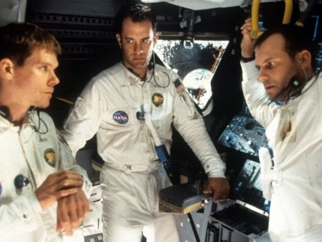 Kevin Bacon Is 'Thinking About' His 'Apollo 13' Co-Star Tom Hanks Everyday Amid Coronavirus Diagnosis