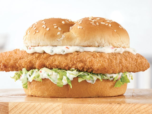 Lent 2020 Fish Fry: All the Best Sandwiches Served at Fast Food Restaurants