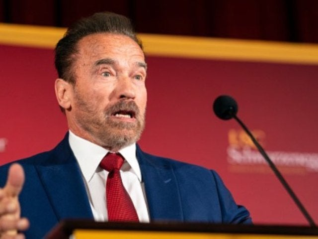 Arnold Schwarzenegger Gets Furry Help to Promote 'Social Distancing' in New Video Amid Coronavirus Pandemic