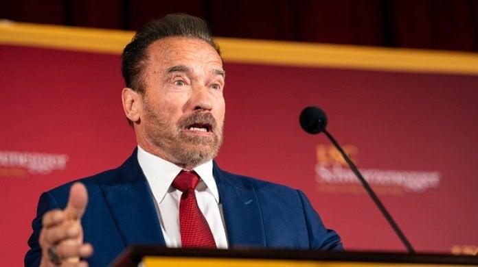 Arnold Schwarzenegger-2