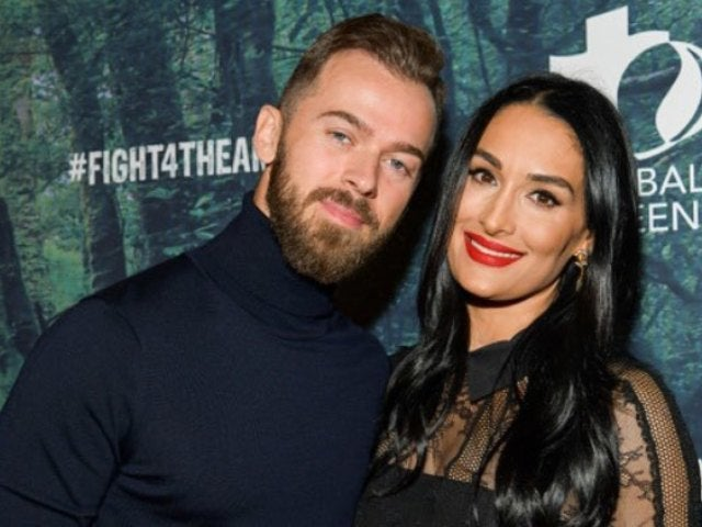 'Total Bellas': See Moment 'DWTS' Alum Artem Chigvintsev Proposed to Nikki Bella in Romantic Preview