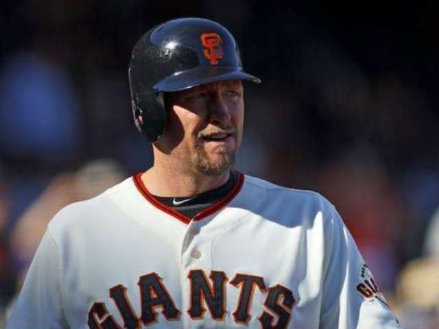 San Francisco Giants Not Inviting Aubrey Huff to 10-Year World Series Anniversary Following Controversial Comments