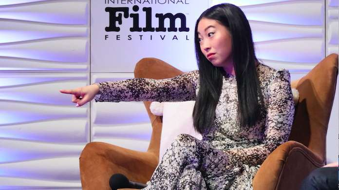 Awkwafina-Movie
