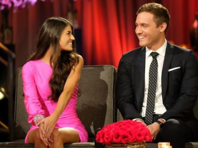 'The Bachelor' Peter Weber and Madison Prewett Announce Split 2 Days After Dramatic Season Finale