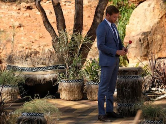 'The Bachelor' Finale: Peter Weber's Season Ends With Dramatic Confrontation, Reunion With Former Contestant
