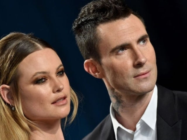 Adam Levine's Wife Behati Prinsloo Responds to Pregnancy Speculation