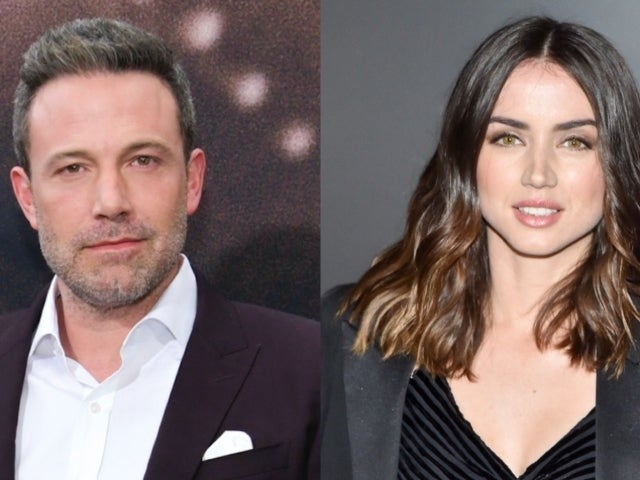 Ben Affleck and Ana de Armas' Cuba Outing Sparks Relationship Rumors