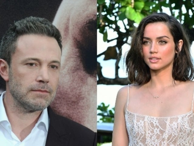 Ben Affleck Had 'Great Chemistry From the Start' With Rumored Beau Ana de Armas While Filming Movie Together
