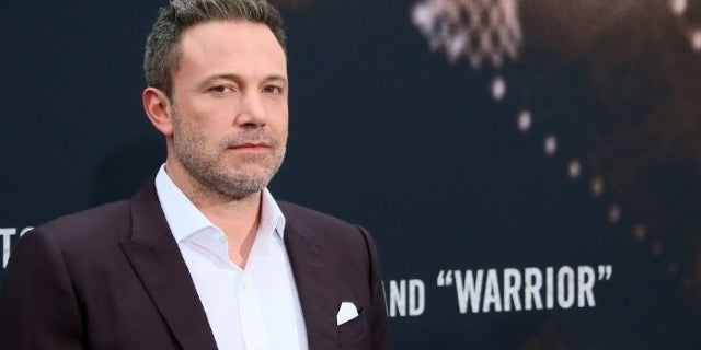 ben affleck the way back premiere getty images