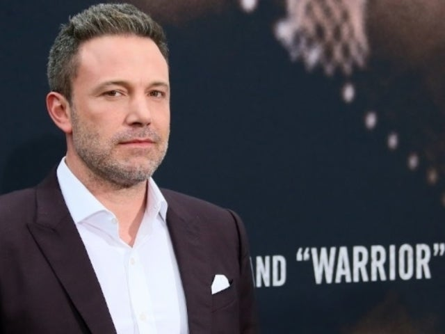 Ben Affleck Sounds off After His Blonde Hair and Goatee Look for New Movie Leaks