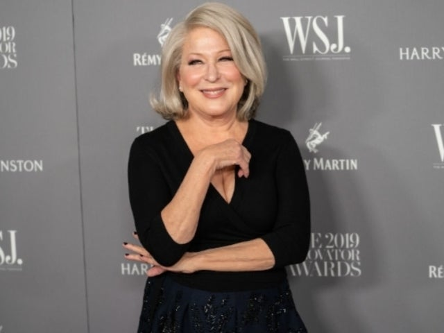Donald Trump Coronavirus Test: Bette Midler Casts Doubt President Tested 'Negative' in Heated Tweet