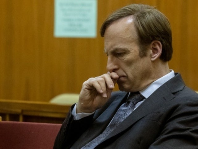 'Better Call Saul' Has a Wedding and an Epic Meltdown, and Fans Have Thoughts
