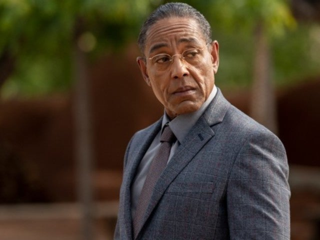 Giancarlo Esposito Sends Inspirational Message to Fans Going Into 2021