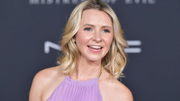 beverley-mitchell-getty