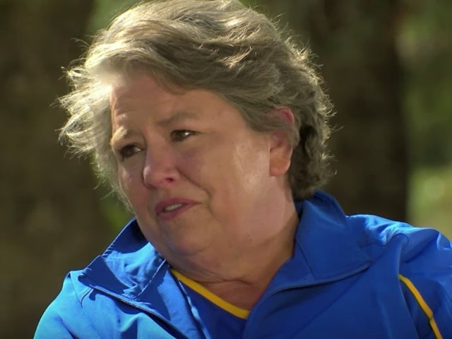 'Biggest Loser': Kim Davis Gets Candid About Her Marriage in Exclusive Clip