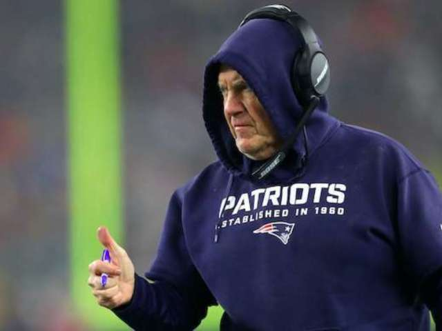 Bill Belichick Becomes Latest Sports Meme in 'Stone Cold' Steve Austin Mashup Videos