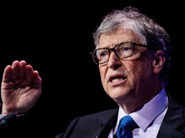 Coronavirus National Emergency: Bill Gates Warns US Has 'Not Peaked' and Needs to Continue Lockdown