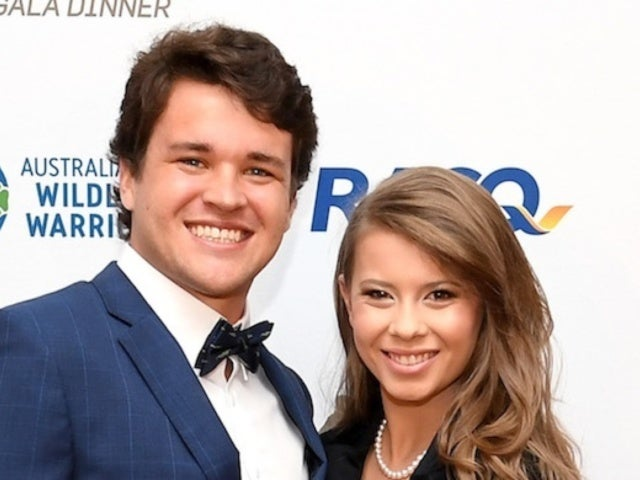 Bindi Irwin Pays Tribute to 'Crocodile Hunter' Father Steve Irwin at Wedding With Chandler Powell