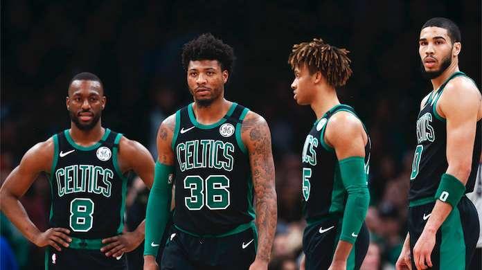 Boston-Celtics