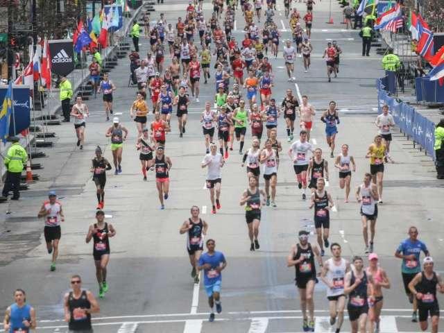 Boston Marathon Postponed Until September Amid Coronavirus Concerns