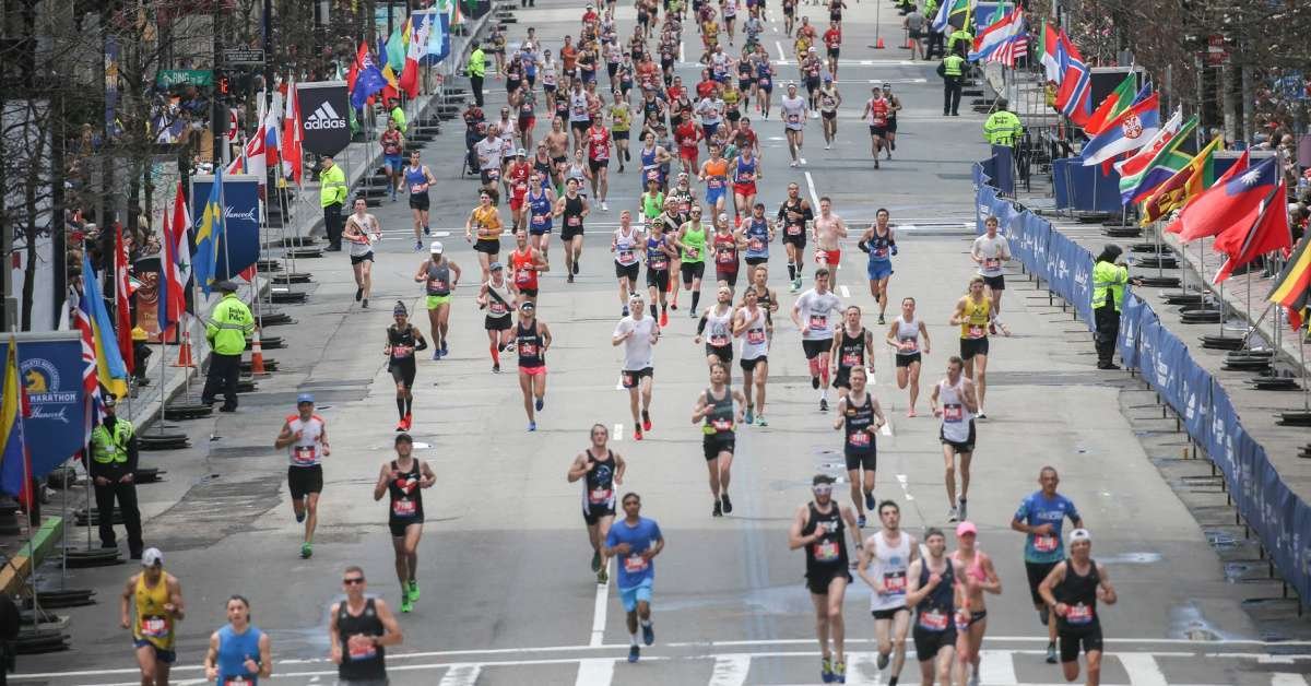 Boston Marathon coronavirus postponed September