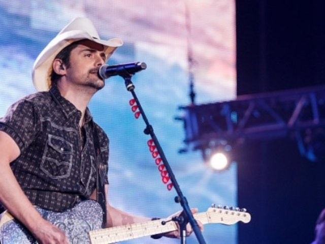 Brad Paisley Celebrates National Doctors Day With a 'Gratitune' Amid Coronavirus Pandemic
