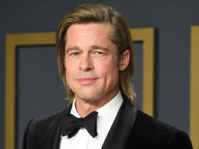 Brad Pitt Reportedly Missed BAFTAs to Be With Daughter During Surgery