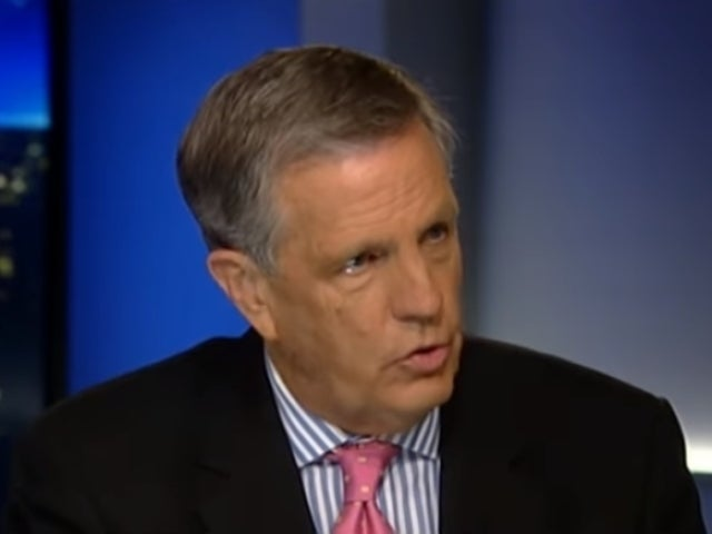 Fox News Analyst Brit Hume Posts Screenshots With NSFW Tab Open in Browser