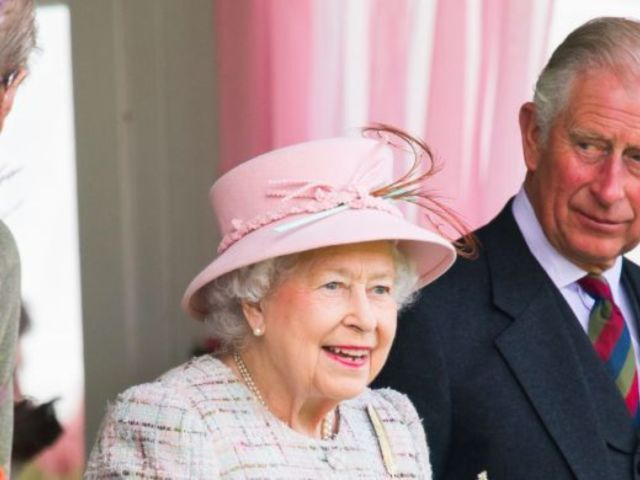 How Queen Elizabeth Is Doing Following Her Son Prince Charles' Positive Coronavirus Diagnosis