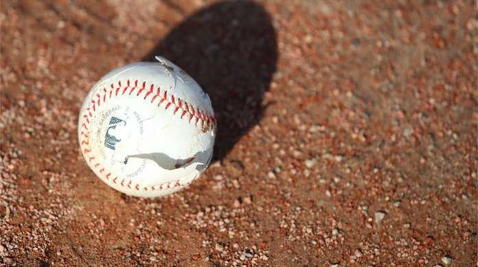 Broken-Baseball