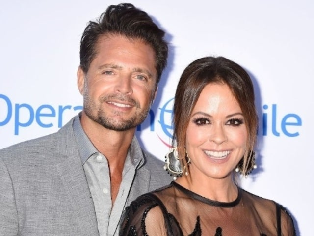 'DWTS' Favorite Brooke Burke Officially a Single Woman, Divorce From David Charvet Finalized