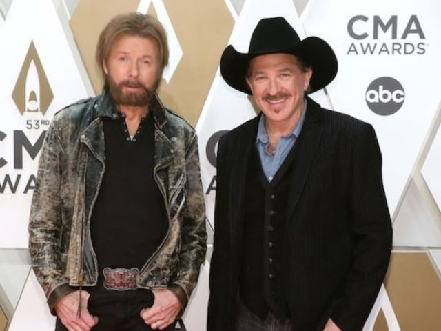 Brooks & Dunn Announce Rescheduled 'Reboot 2020 Tour' Dates
