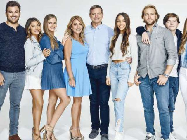 'The Busch Family Brewed': Haley, Billy Jr. Show They're 'Just Like Everyone Else' Ahead of MTV Series Premiere (Exclusive)