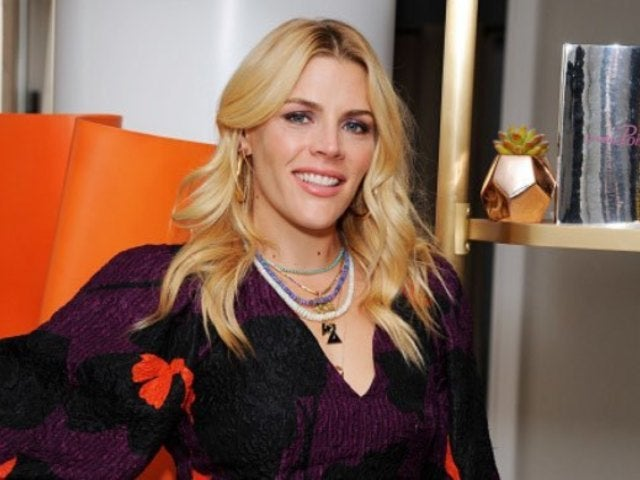 Busy Philipps Admits She's 'Down' for 'Freaks and Geeks' Revival (Exclusive)