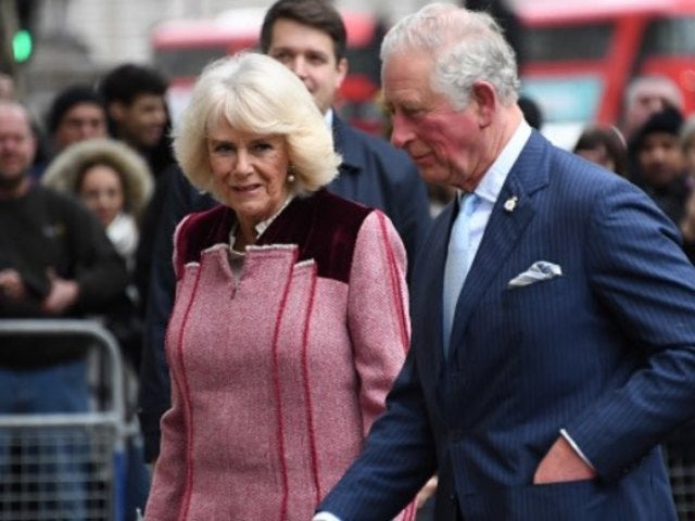 Prince Charles' Wife Camilla Reportedly 'Concerned' for Him Following Coronavirus Diagnosis