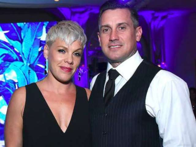 Pink's Husband Carey Hart Jokes About Needing 'Black Market Toilet Paper' Amid Shortages