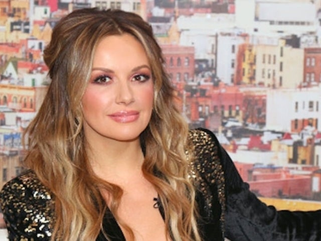 Carly Pearce Opens up About Staying Too Long In the Relationship That Led to 'I Hope You're Happy Now'