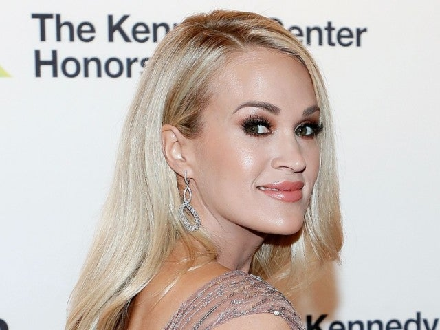 Carrie Underwood Reveals How She Is Keeping Safe From Coronavirus Amid Mass Cancellations