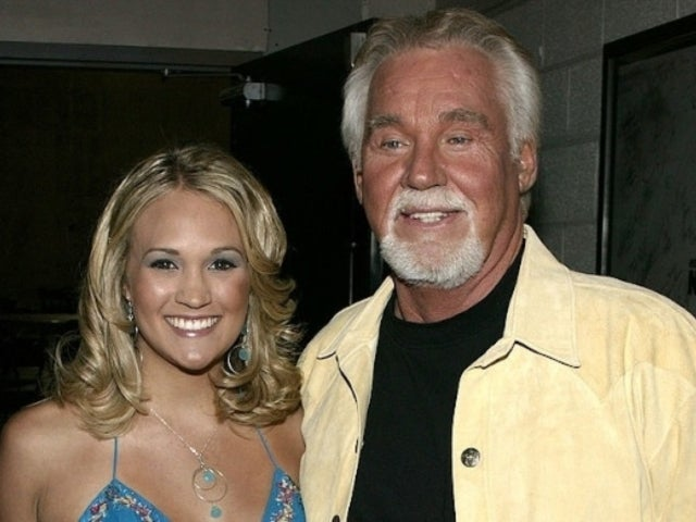 Carrie Underwood Mourns Loss of Kenny Rogers With Heartfelt Tribute