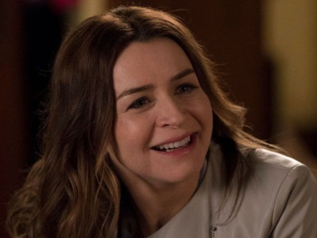 'Grey's Anatomy' Finally Reveals the Father of Amelia's Baby