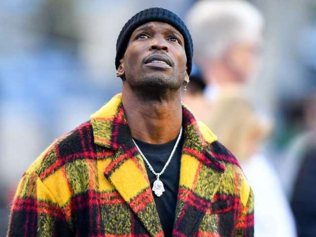 Chad Johnson Speaks out on Hospitalization Mixup With Hilarious Response