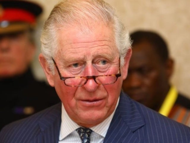 Prince Charles Reportedly out of Isolation After Coronavirus Diagnosis
