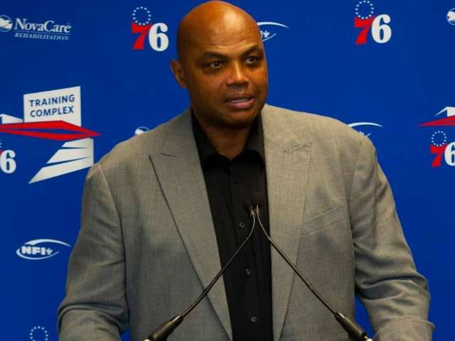 Charles Barkley Selling Memorabilia to Fund Low-Income Housing in His Alabama Hometown
