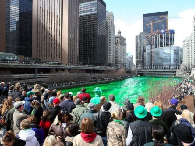 Chicago St. Patrick's Day Parade Canceled Due to Coronavirus Concerns