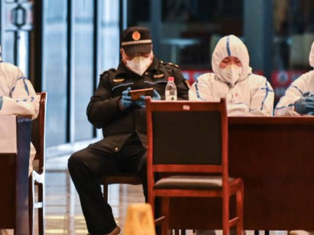 At Least 50 Percent More People Died From Coronavirus in Wuhan, China, Than Previously Counted