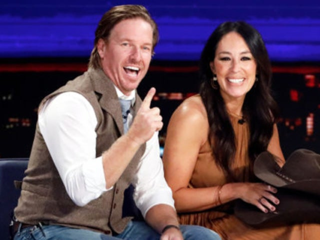 Chip Gaines Just Shared the Cutest Photo of Son Crew
